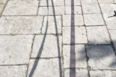 2-Tiro a Segno Avellino - pianerottolo-dopo-i-lavori