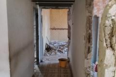 Appartamento Via De Crescenzo - Torrione Salerno prima dei lavori -02